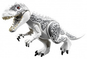 block Jurassic World Indominus Rex Figure