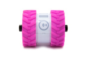 Sphero Ollie Monster Tyres By Hexnub Specially Designed for Traction - Pink