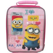 Despicable Me Minions Movie 24cm Lunch Box - Call Me Maybe
