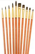 Royal and Langnickel Sable Super Value Brush Set