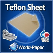 Teflon Sheet Heat Press Machine Protector - 16 x 16