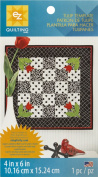 Wrights EZ Quilting Template Shape - Tulip