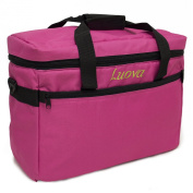 Luova 46cm Sewing Machine Tote in Pink