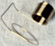 Sewing Machine Cheque Spring 673047