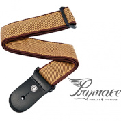 Planet Waves 50 mm Woven Guitar Strap, Tweed