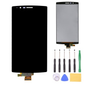 Niceco LCD Display Touch Screen Digitizer Assembly Replacement for LG G4