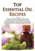 Top Essential Oils Recipes