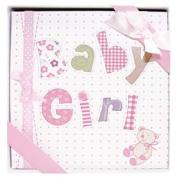 17cm Baby Photo Album for Girls/Baby Shower Gift/Newborn/Infant Gift/Babptism/Christening Gift