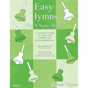Hager Easy Hymn Book for 8-Note Bells