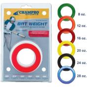Champro Bat Weight Blister Pack