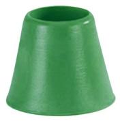 Baseball/Softball Bat Knobcuff Comfort All-in-One Grip Stress Reducer, Choke-up Bat Identifier