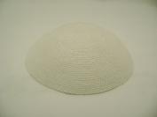 Dmc Hand Knitted Yarmulke Kippah Hat 15/16Cm