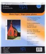 20cm -by-25cm Album Refill Pages