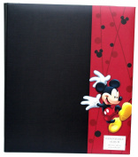 Hallmark Expandable Disney Mickey Mouse Photo Album