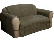 Innovative Textile Solutions Ultimate Furniture Protector Sofa, Sage