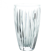 Marquis By Waterford Bezel Vase, 18cm