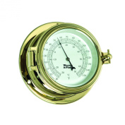 Weems and Plath Endurance II 105 Thermometer Brass