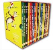 The Wonderful World of Dr. Seuss  –  20 Brand New Books Box set