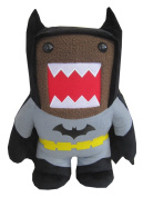 Domo Batman Small 15cm Plush, Black