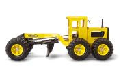 Tonka Steel Grader Vehicle