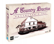 A Country Practice Collector's Set [DVD_Movies] [Region 4]