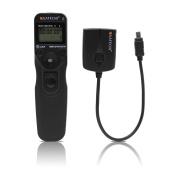 Satechi WTR-M Wireless Timer Remote Shutter for Nikon D90 D600 D5100 D7000 SLR Cameras
