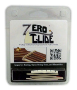Zero Glide Slotted ZS-7f Electric Guitar Nut System