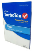 TurboTax Basic Fed and Efile 2013