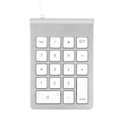 Satechi Aluminium Finish USB Numeric Keypad