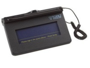 Consumer Electronic Products Topaz T-S460-HSB-R USB Electronic Signature Capture Pad Supply Store