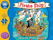 Orchard Toys Pirate Ship
