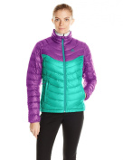 Outdoor Jacket Women Salomon Halo Down Jacket
