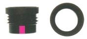 SPECIALTY ARCHERY LLC S & S 1/8 Verifier Peep #5 Purple