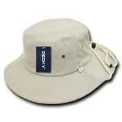 DECKY Aussie Plain Hat
