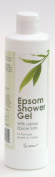 Epsom Shower Gel With added Epsom Salts - Free Next Day Delivery