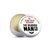 Beard Balm Rosemary 30g Moisturising Conditioning Nourishing 100% Natural