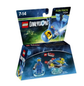LEGO  Dimensions Fun Pack - The LEGO Movie Benny