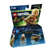 LEGO  Dimensions Fun Pack - Lord of the Rings Legolas