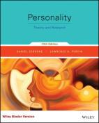 Personality, Thirteenth Edition Binder Ready Version