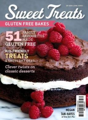 Sweet Treats: Gluten Free Bakes