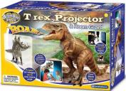 Brainstorm Educational Toys Room Guard Tyrannosaurus Dinosaur T-rex Projector