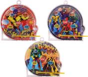 Super Heros Mini Pinball