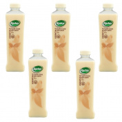 Radox Essentials Soft Care Milk Body Bath Soap Lotion Cream 500ml