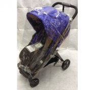 New Raincover For Mamas And Papas Armadillo Pushchair