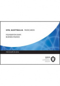 CPA Australia Business Finance