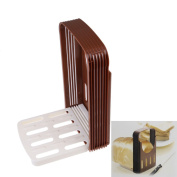 Chinatera Bread Loaf Toast Slicer Cutter Slicing Guide Kitchen Tool