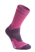 Bridgedale Women's Wool Fusion Trekker Cuped New Style Socks