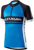 Altura Team Childrens Short Sleeve Cycling Jersey
