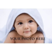 Your Image/Photo on Canvas Box Frame. Ready to Hang!! 5.99 size 20cm x 20cm