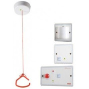 Robus Disabled Persons Toilet Alarm Kit